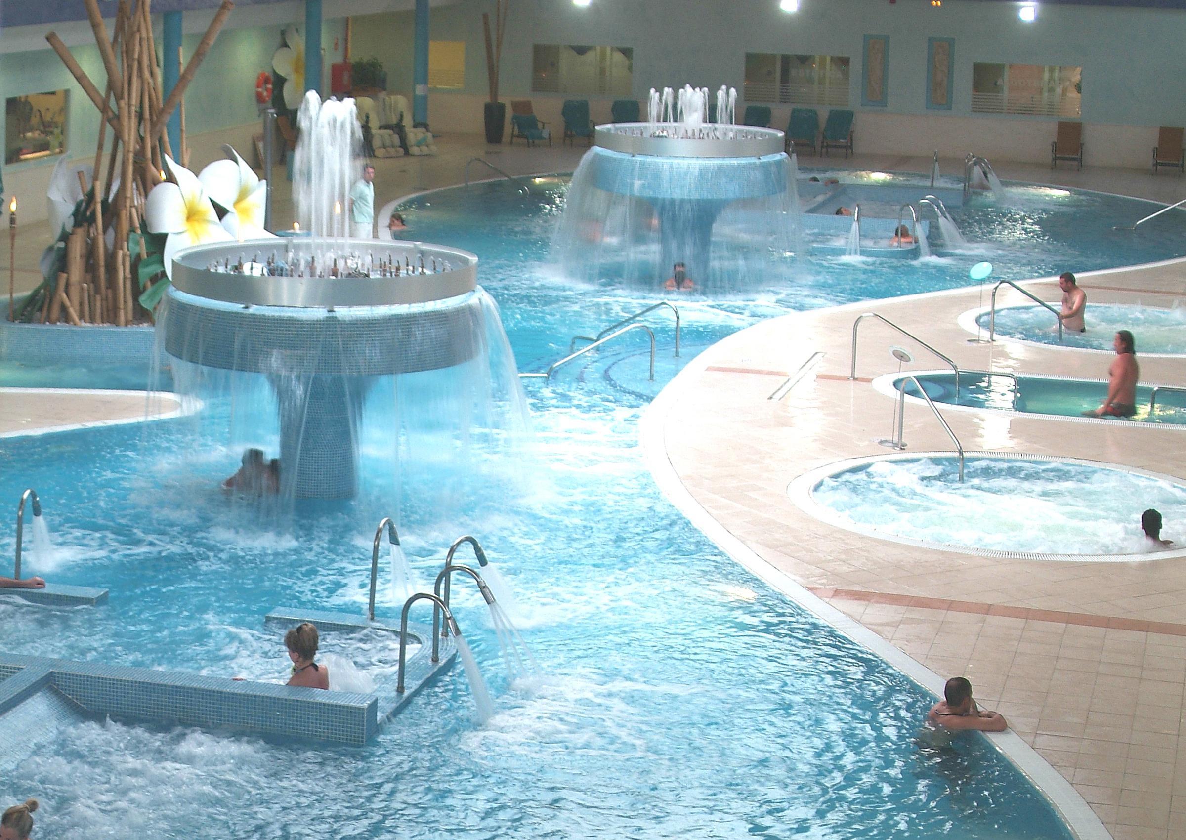 Aqua club termal sothys - Aqua tenerife ...